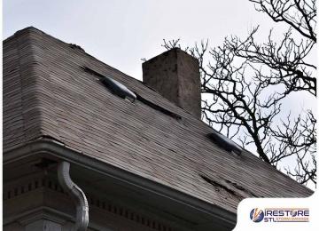 How Do Insurance Estimates for Storm Damage Work?